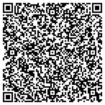 QR-код с контактной информацией организации ШКОЛА-ИНТЕРНАТ № 19