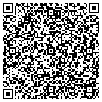 QR-код с контактной информацией организации ПауерГруп, ООО