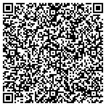 QR-код с контактной информацией организации ПКП Транс-Автоматик, ЧП