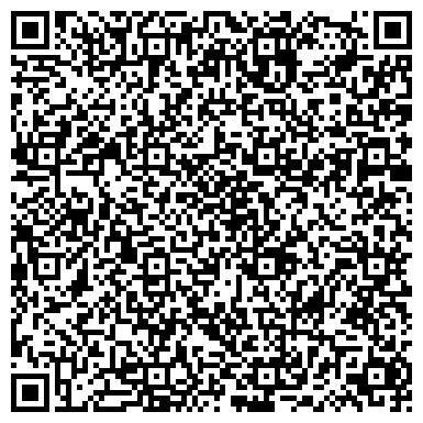 QR-код с контактной информацией организации НПП Асуэнергопром, ООО