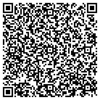 QR-код с контактной информацией организации Евлад, ООО