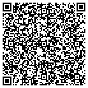 QR-код с контактной информацией организации Сенанта, ООО