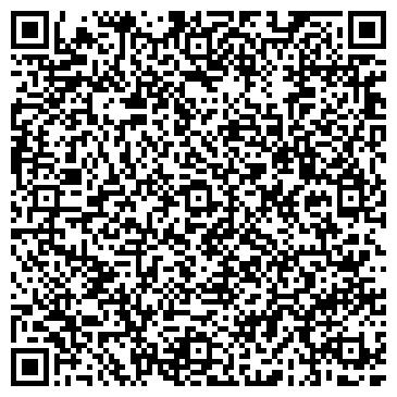 QR-код с контактной информацией организации Электро, ЗАО