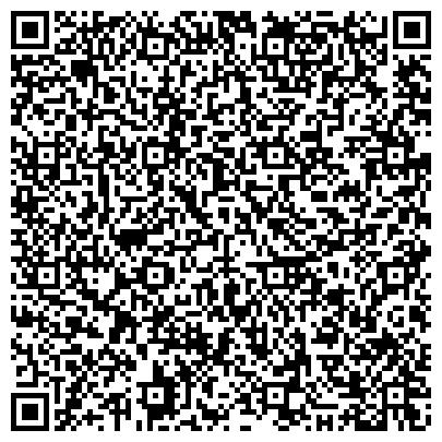 QR-код с контактной информацией организации Европейская нефтеная компания, ООО