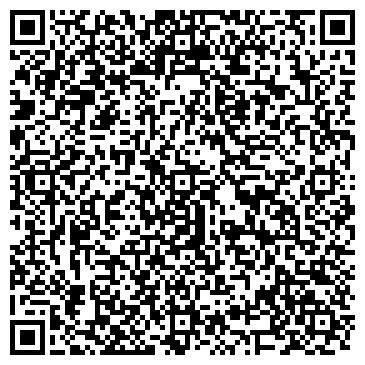 QR-код с контактной информацией организации Донбассэнерго, ПАО