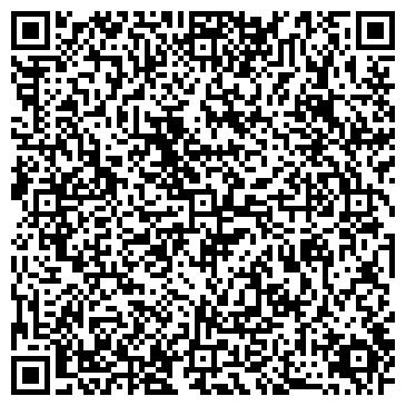 QR-код с контактной информацией организации Электропрофи, ЭО