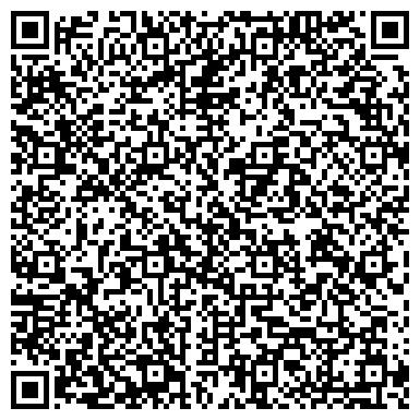 QR-код с контактной информацией организации Инженерные технологии Украины, ЗАО