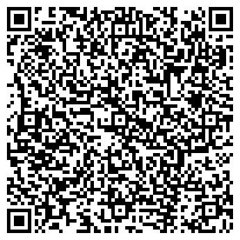 QR-код с контактной информацией организации Киевэнерго, ПАО