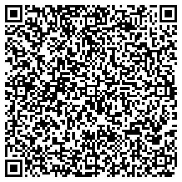 QR-код с контактной информацией организации Энерго-Техноком, ООО