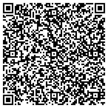 QR-код с контактной информацией организации Электромонтажные работы Сумы, ЧП