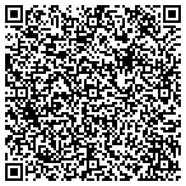 QR-код с контактной информацией организации Бюро ремонтно-бытовых услуг НА ВСЕ РУКИ, ЧП