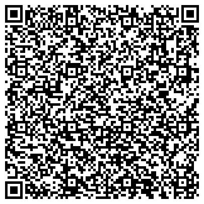 QR-код с контактной информацией организации Луганская электротехническая компания, ООО