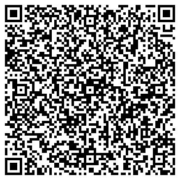 QR-код с контактной информацией организации СПМК-517, ОАО
