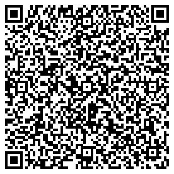 QR-код с контактной информацией организации Квачук, ЧП