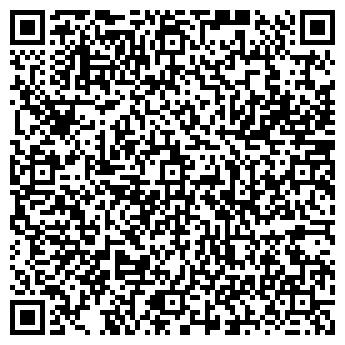 QR-код с контактной информацией организации Промтехком, ООО