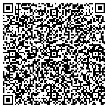 QR-код с контактной информацией организации Электро-Лайф, ЧП