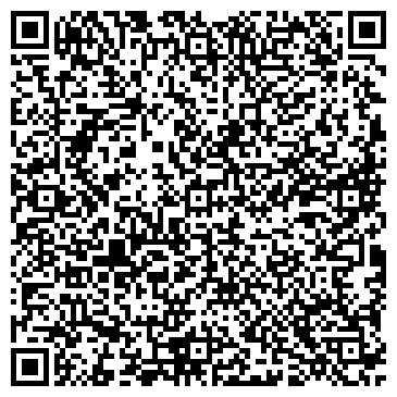 QR-код с контактной информацией организации Электротех, ЧП