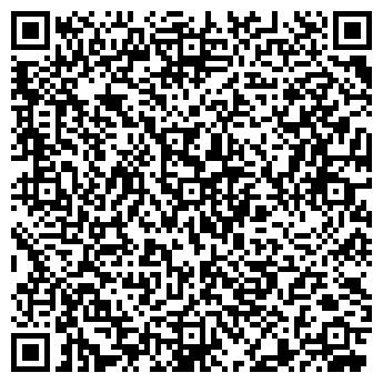 QR-код с контактной информацией организации Вольтек, ООО
