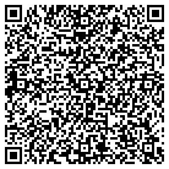 QR-код с контактной информацией организации Газтехкомплект, ЧП