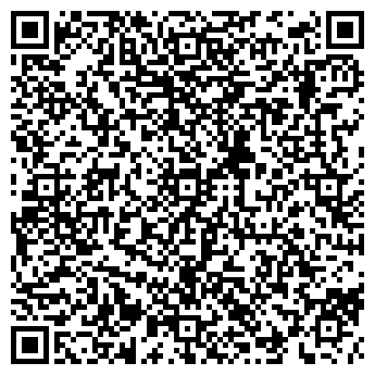 QR-код с контактной информацией организации Жилбудпроект, ООО