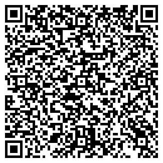 QR-код с контактной информацией организации СИМП ВВ, ООО