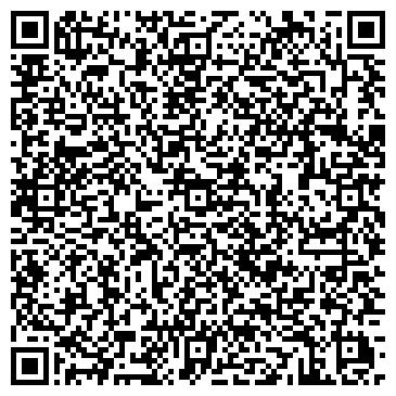 QR-код с контактной информацией организации Услуги электрика, СПД