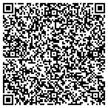 QR-код с контактной информацией организации Сервис, КП