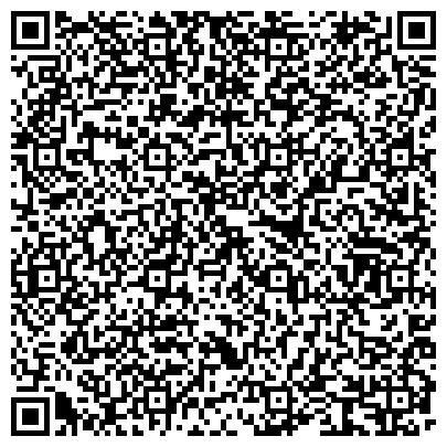 QR-код с контактной информацией организации КЭП, ООО (Группа компаний Крановый электропривод)