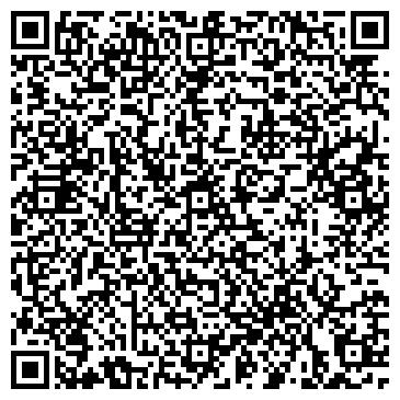 QR-код с контактной информацией организации Электромонтаж-470, ООО