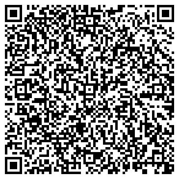 QR-код с контактной информацией организации Укрспецтехника Система, ДП