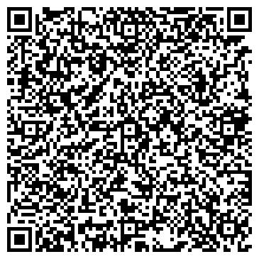 QR-код с контактной информацией организации Moon Light, ООО