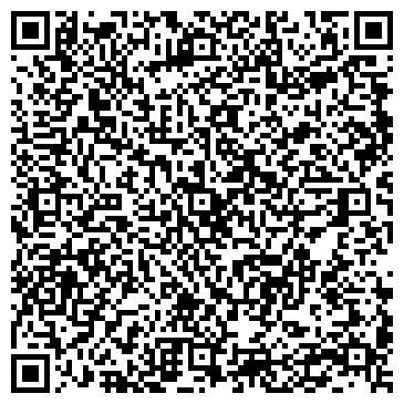 QR-код с контактной информацией организации НПП Электроцентр, ООО