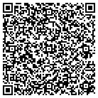 QR-код с контактной информацией организации Галеас, ЧП