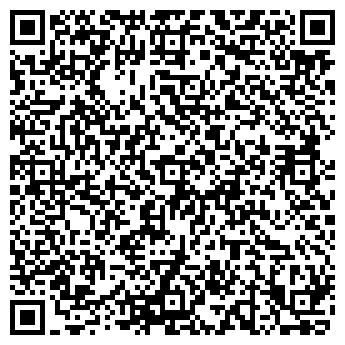 QR-код с контактной информацией организации Alex-dekor , ЧП