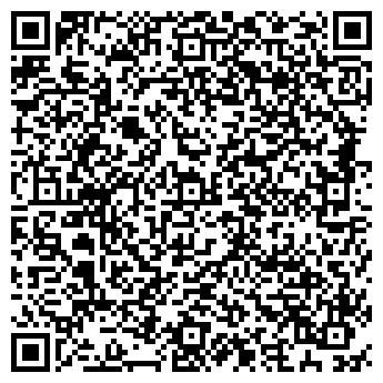 QR-код с контактной информацией организации Углетехник, ООО