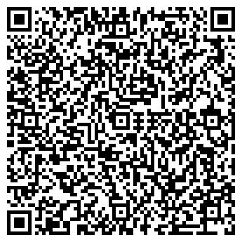 QR-код с контактной информацией организации Сетел, ООО
