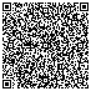QR-код с контактной информацией организации Электромотив, ООО