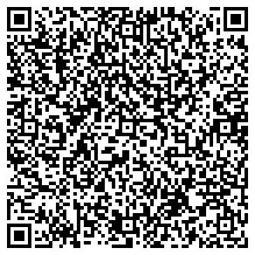 QR-код с контактной информацией организации Электросети, ООО