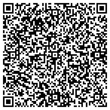QR-код с контактной информацией организации Ким-Энерго, ООО