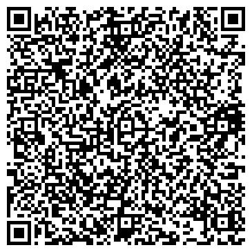 QR-код с контактной информацией организации Кабекслайн, ООО