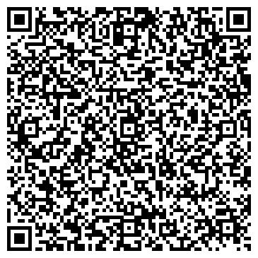 QR-код с контактной информацией организации Мир электроенергии, ЧП