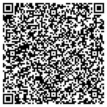 QR-код с контактной информацией организации Электро-Актив, ООО