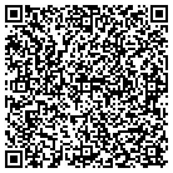 QR-код с контактной информацией организации Электролидер, ЧП