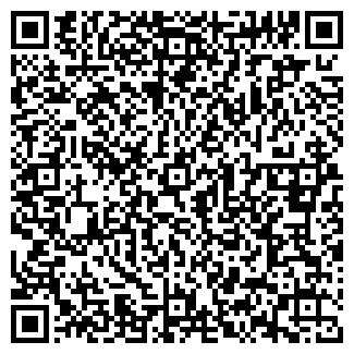 QR-код с контактной информацией организации Райсна, ЧП