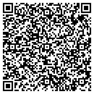 QR-код с контактной информацией организации МистерСвет, ЧП