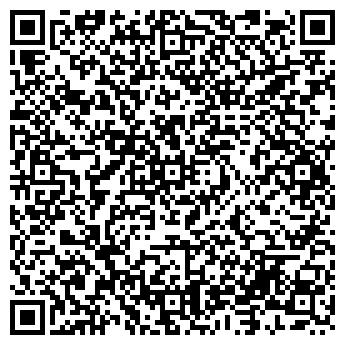 QR-код с контактной информацией организации Астрея, OOO