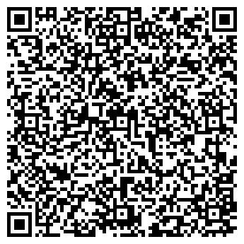 QR-код с контактной информацией организации Укрелектро, ООО