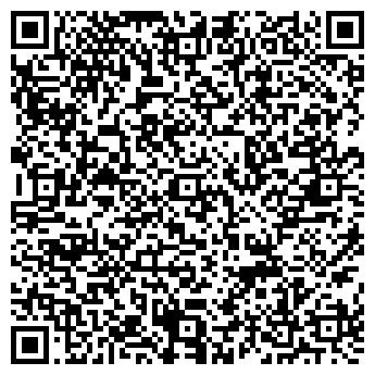 QR-код с контактной информацией организации Аспектбуд, ЧП