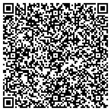 QR-код с контактной информацией организации Фьюжн, ООО Группа компаний