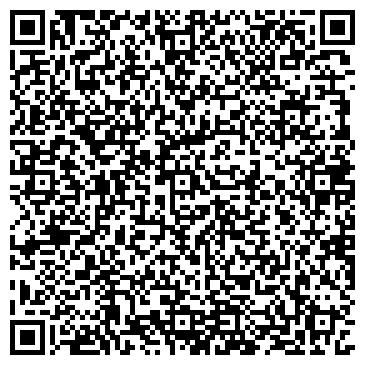 QR-код с контактной информацией организации Magic Light, ЧП